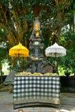 Tirta Empul Temple, Bali, Indonesia Stock Photography