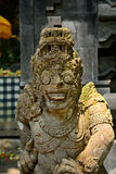 Tirta Empul Temple, Bali, Indonesia Royalty Free Stock Image