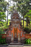 Tirta Empul Temple, Bali, Indonesia Royalty Free Stock Photos