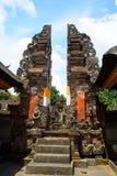 Tirta Empul Temple, Bali, Indonesia Stock Photos