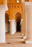 Tirumalai Nayak Palace. Madurai, Stock Photo