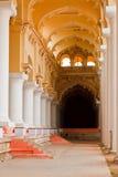 Tirumalai Nayak Palace. Madurai Royalty Free Stock Photos