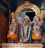 Tirupati Balaji Royalty Free Stock Images