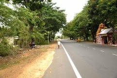 Tiruvannamalai zdjęcia royalty free