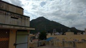 Tiruvannamalai Στοκ εικόνα με δικαίωμα ελεύθερης χρήσης