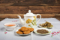 Tisane Royalty Free Stock Images