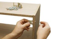 Tischler Stockbilder