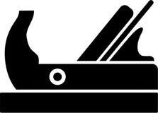 Tischler-Tool-Vektor Lizenzfreie Stockbilder