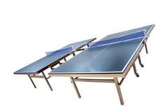 Tischtennis Stockbild