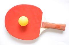 Tischtennis Lizenzfreies Stockfoto