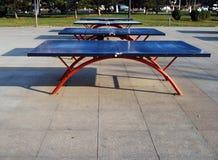 Tischtennis Lizenzfreie Stockfotografie