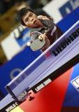 Tischtennis Stockbilder