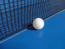 Tischtennis lizenzfreies stockbild