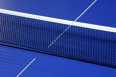 Tischtennis Stockfoto