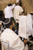 Tisha B'av Stock Photo