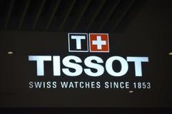 Tissot Stock Photography