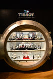 Tissot Royalty Free Stock Photography