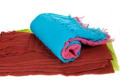 Tissu Image stock