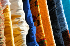 tissu Photo stock