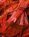 Tissu Photos libres de droits