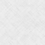 Tissu blanc Images libres de droits
