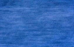 Tissu bleu de fond pour les sofas et la maison tapissés Photo stock
