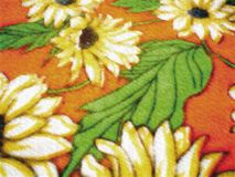 Tissu brésilien III de Tchita images libres de droits