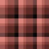 Tissu carré dernier cri illustration de vecteur