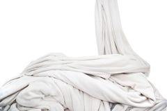 Tissu circulaire de machine à tricoter Photo stock
