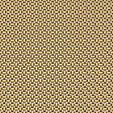 Tissu d'or Photo stock