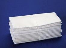 Tissu d'hygiène Image stock