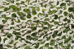 Tissu de camouflage Photographie stock libre de droits
