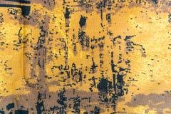 Tissu de coton noir et brun d'abstraction pour le fond Photographie stock