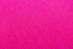Tissu de coton thaïlandais Photos stock