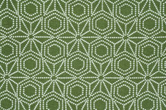 Tissu de crêpe Image stock