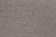 Tissu de gris de texture de fond Photo libre de droits