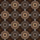 Tissu de lacet Photo libre de droits