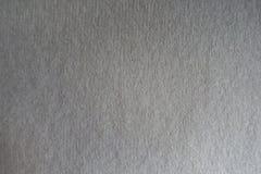 Tissu de laine blanc traditionnel de knit d'en haut Photo libre de droits