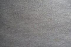 Tissu de laine pelucheux en ivoire de knit d'en haut Images libres de droits
