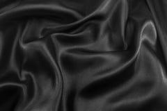 Tissu de luxe de fond abstrait ou plis de vague ou onduleux liquides photographie stock