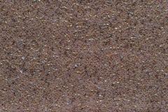 Tissu de maille abstrait de couleur brune Images stock