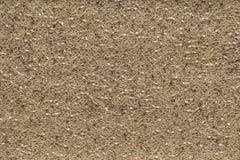 Tissu de maille abstrait de couleur de sable Image libre de droits