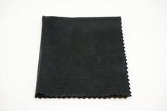 Tissu de Microfiber Photos libres de droits