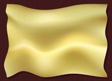Tissu de ondulation Image libre de droits