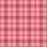 Tissu de plaid et modèle écossais de tartan, tuile illustration libre de droits