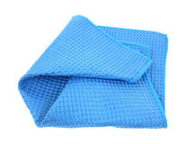Tissu de plat de Microfiber Photo stock