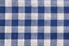 Tissu de Tableau Images stock
