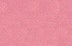 Tissu de Terry sans joint de rose de texture Photos stock
