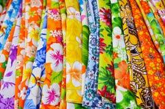 tissu de tissu Image libre de droits