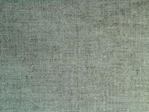 Tissu de toile Photo stock